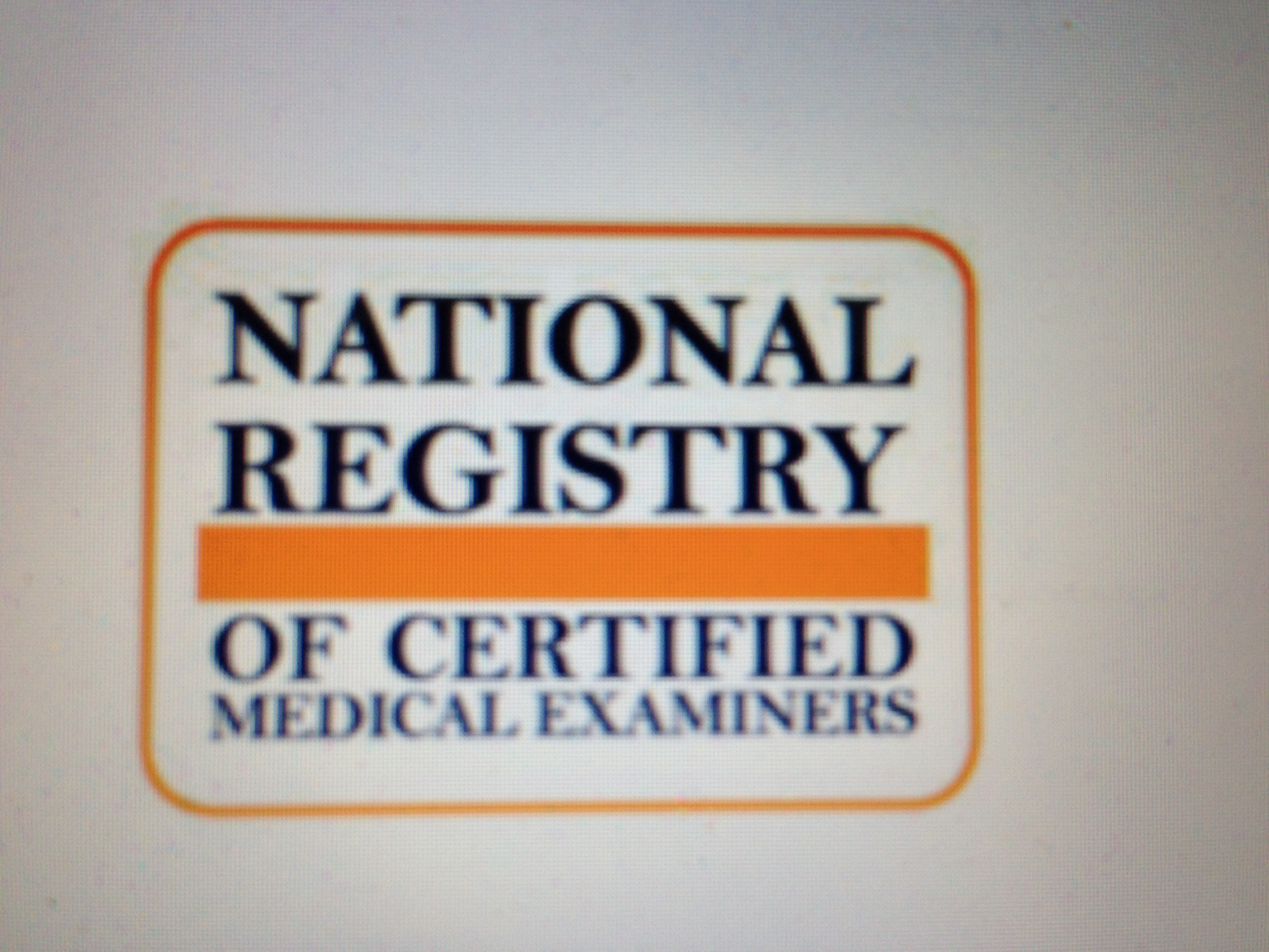Medical Applications And Forms   Federal Motor Carrier Safety Administration